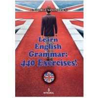 Learn English Grammar. 440 exercises