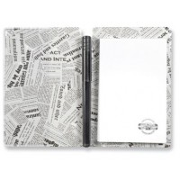 Bloc notes A7 + Fineliner K393 180 Koh-i-noor