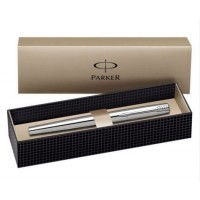 Stilou jotter Stainless Steel -CT Parker