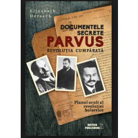 Documente secrete Parvus
