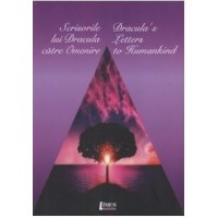 Scrisorile lui Dracula catre omenire/ Dracula's letters to Humankind - Nistor - Editura Limes