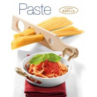 Academia Barilla. Paste - Editura Meteor Press