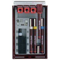 Set Isograph R151973 Rotring