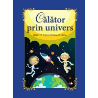 Carte gigant – Calator prin univers