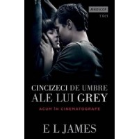 Cincizeci de umbre ale lui Grey, Fifty Shades, Vol. 1