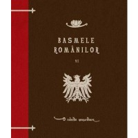 Basmele romanilor. Vol. 6