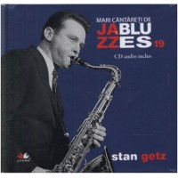 Stan Getz, Mari cantareti de Jazz si Blues, Vol.19
