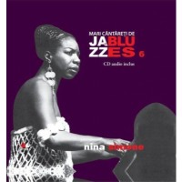 Nina Simone, Mari cantareti de Jazz si Blues, Vol. 6