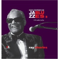 Ray Charles, Mari cantareti de Jazz si Blues, Vol. 8