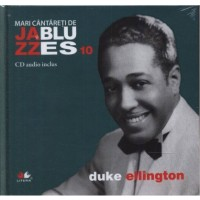 Duke Ellington, Mari cantareti de Jazz si Blues, Vol. 10