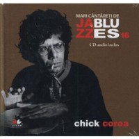 Chick Corea, Mari cantareti de Jazz si Blues, Vol. 16