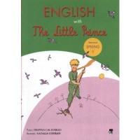 English with the little prince II - Seasons spring