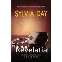 Revelatia, Crossfire, Vol. 2