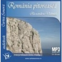 CD - Romania Pitoreasca