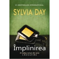 Implinirea, Crossfire, Vol. 3