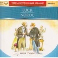 Luck. Noroc