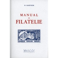 Manual de filatelie