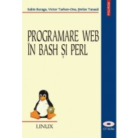 Programare WEB in Bash si Perl + CD