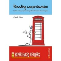 Reading Comprehension - Experienced Readers Cef B1 A2+