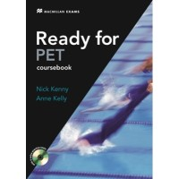Ready for PET. Coursebook with Key (CD-ROM Pack)