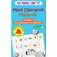 Mate distractiv magnetic CW0204 - Ludicus