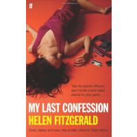 My Last Confession - Helen Fitzgerald - Editura Faber & Faber
