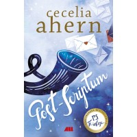 Post-Scriptum - Cecelia Ahern - Editura ALL