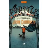 Samuel Johnson I - Portile - John Connolly - Editura Pandora M