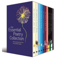 The Essential Poetry Collection. Best loved works from out gratest poets - Arcturus Publishing