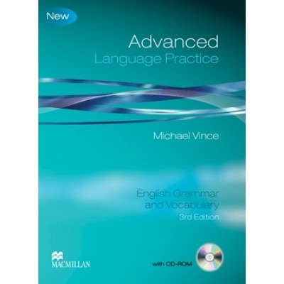 Advanced Language Practice. English Grammar and Vocabulary (with key + CD-ROM)