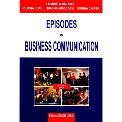 Episodes in Business English