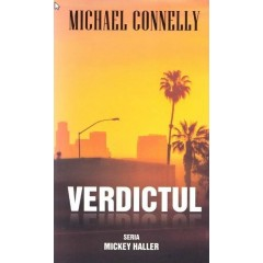 Verdictul - Michael Connelly - editura Rao