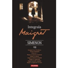 Integrala Maigret Vol.8