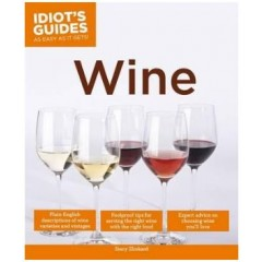 Idiot's Guides - Wine