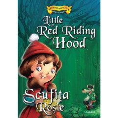 Scufita Rosie / Little Red Riding Hood