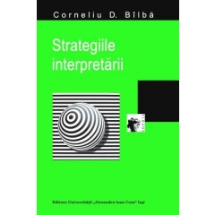 Strategiile interpretarii