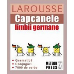 Capcanele Limbii germane - Editura Meteor Publishing