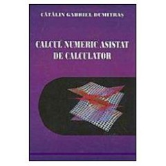 Calcul numeric asistat de calculator