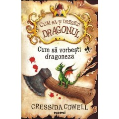 Cum sa vorbesti dragoneza / How to speak dragonese