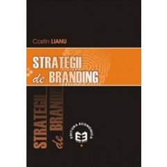 Strategii branding