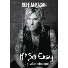 It's So Easy... si alte minciuni / It's So Easy and Other Lies
