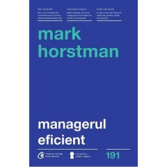 Managerul eficient / The Effective Manager