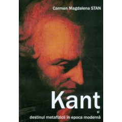 Kant si destinul metafizicii in epoca moderna