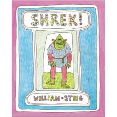Shrek! - William Steig - Editura Art
