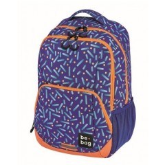 Rucsac Be Bag, model Be Freestyle motiv Confetti 24800228 - Herlitz
