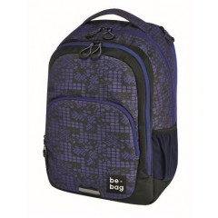 Rucsac Be Bag, model Be Ready, motiv Smashed Dots 24800266 - Herlitz