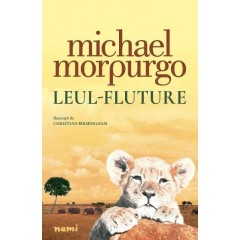 Leul-fluture (The Butterfly Lion) - Michael Morpurgo - Editura Nemira