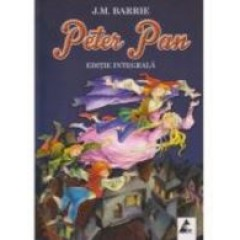 Peter Pan – Editie integrala
