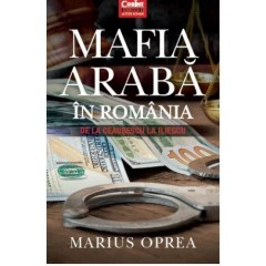 Mafia Araba in Romania