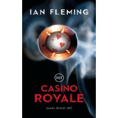 Casino Royale - Ian Fleming - Editura Rao